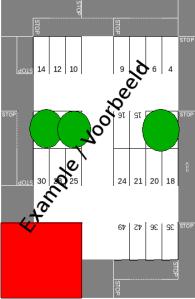 Parkering voorbeeld1